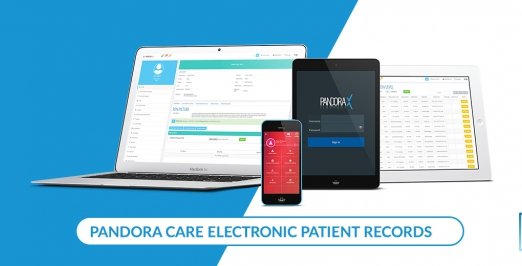 Pandora Care Electronic Patient Records