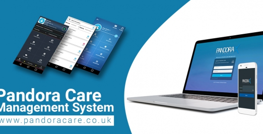 pandora-care-management-system