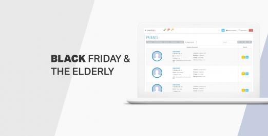 Black Friday & The Elderly