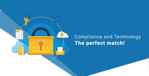 Pandora Care - Compliance and Technology - the perfect match!