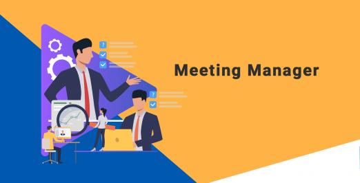 Meeting Manage Pandoracare