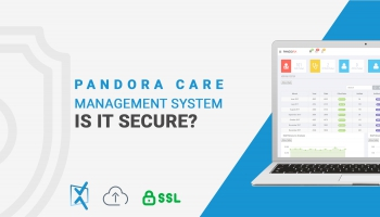 Pandora Care Management System. Is it secure?