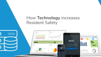 How Technology increases Resident Safety