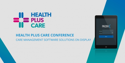Health Plus Care Conference: Care Management Software Solutions on Display