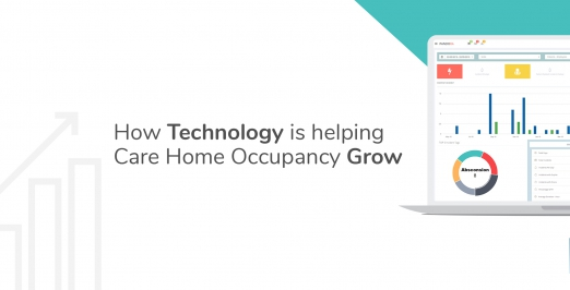 How Technology is helping Care Home Occupancy Grow.